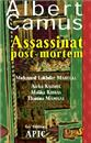 Albert Camus, assassinat post-mortem