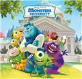 Monsters University (Arabe) (Monstres Academy)