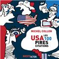 USA, les 100 pires citations